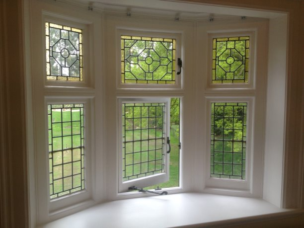 Joinery and Window Repair