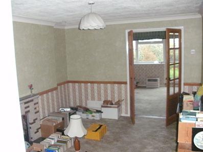 Refurbisments in Brentwood Essex