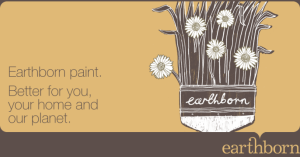 Earthborne paints are great quality and have virtually no odour