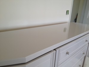 Quality hand painted furniture.