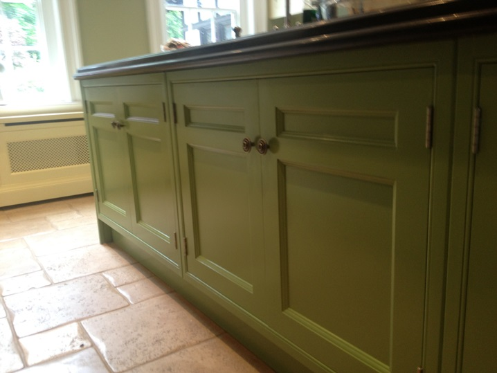 Hand Painted Kitchens London Essex