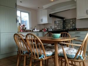 Kitchen Painters in Essex