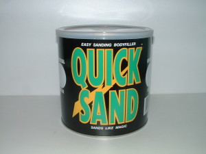2 Upol Quick Sand