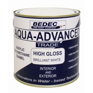 Bedec Aqua Advance Gloss