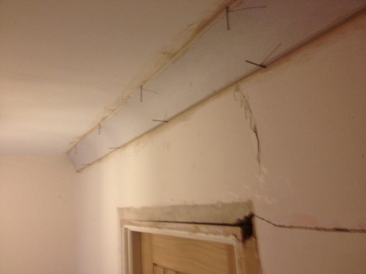 How To Install Ceiling Cornice Www Gradschoolfairs Com